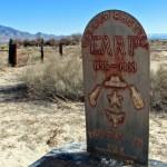 Tribute to a Fallen Earp