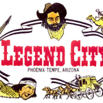 Legend City: A Failure in Its Own Era