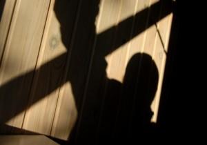 Shadow of Burglar