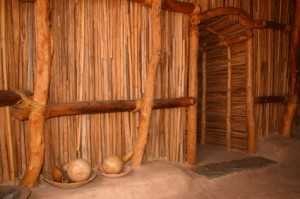 Hohokam Hut