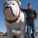The Big, Bad Bulldog of Winslow