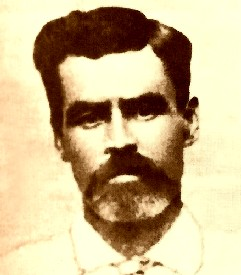 Augustine Chacon