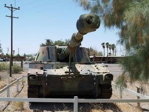 Tank by Bouse
