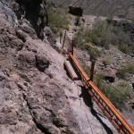 Picacho Peak is Destination for Avid Hikers, Civil War Buffs