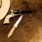 Death of Old Arizona Gunslinger Inspires Well-Known Western Axiom