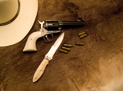 Death of Old Arizona Gunslinger Inspires Well-Known Western