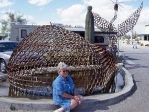 Iron Whale