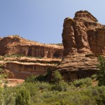 Boynton Canyon Vortex in Sedona