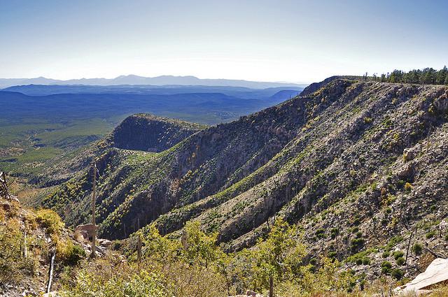 Mogollon Monikers  Origins Of Place Names In Arizona U2019s Rim