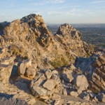 Regulars, Newbies Flock Daily to Piestewa Peak Summit Trail