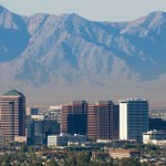 Why Doesn't Phoenix Have a lot of Tall Buildings?