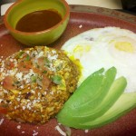 Four Seasons Chef Shares Chilaquiles Recipe
