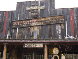 Superstition Saloon