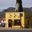 Jimmy's Hot Dog Company in Bisbee. Photo Credit: Kevin Korycanek