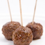 Mule Train Meatballs Recipe