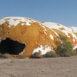 Casa Grande Domes Are Nobody's Homes