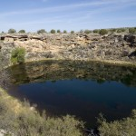 Montezuma's Well Boasts Unique Eco-System, Ancient Indian Ruins