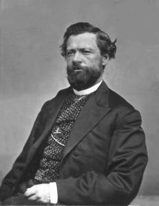 Charles Poston