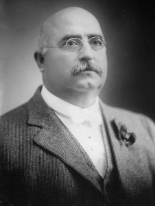 George W.P. Hunt