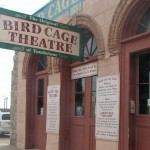 The Bird Cage Poker Game that Went On — and On — and On