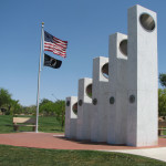 Anthem's Amazing Solar Tribute to Veterans