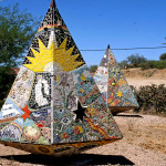 Mining Engineer Decorates the Community of Oracle in Southern Arizona