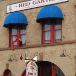 The Red Garter: A Brothel Reborn in Williams