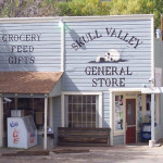Time Takes a Rest at Skull Valley General Store