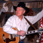 Hear the Balladeer's Ballads at Arizona Folklore Preserve