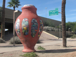 Phoenix Freeway Pot