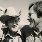 Odd Couple Teams Up for Arizona History Project