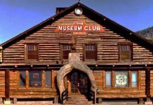 MuseumClub
