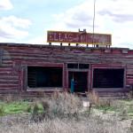 Ella's Frontier Trading Post Still Standing