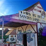 Santa Claus, Ariz. is Up for Sale