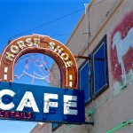 Horseshoe Café Offers Snapshot of Arizona in Mid-20th Century