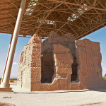 Protecting the Protector of the Casa Grande Ruins National Monument