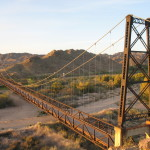 Yuma's Bridge to Nowhere