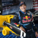 Meet Kirby Chambliss, Arizona's Aerobatics Ambassador