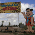 Get Your Flinstones Fix in Northern Arizona