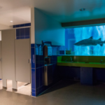 Does OdySea Aquarium Have the Best Restroom in America?