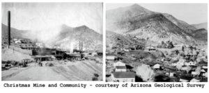 What's the Story of Christmas, AZ? – Arizona Oddities