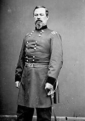 Gen. Irvin McDowell