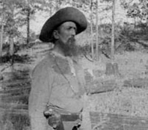 Captain John Hance