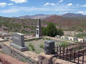 Paradise Cemetery