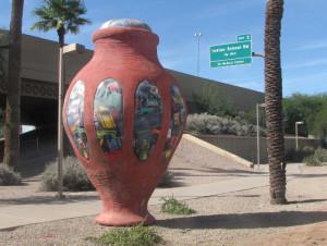 Phoenix Freeway Pot