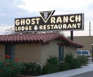 Ghost Ranch Lodge