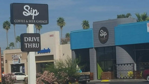 Sip Coffee House & Garage