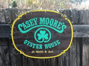 Casey Moore's