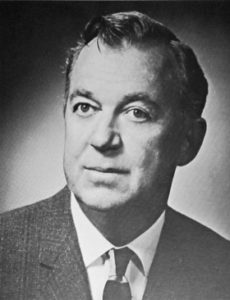 Ralph Burgess Haver, AIA