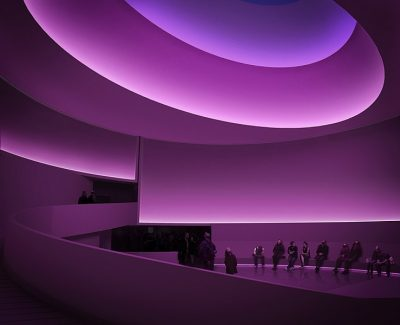 James Turrell art